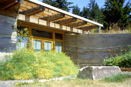 Earth house designs images - Earth home designs ...